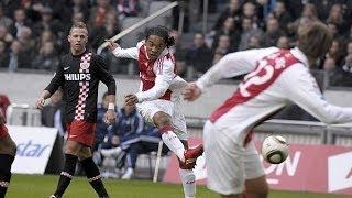 Ajax - PSV 4-1 (14-03-2010)