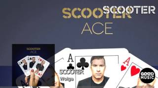 Scooter - 13.  Wolga [ACE]