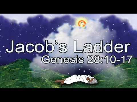 Jacob's Ladder | GCED | Song