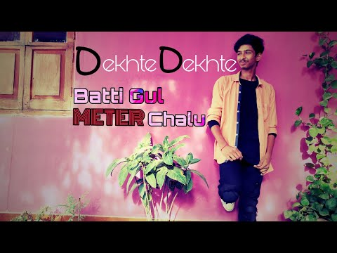 Dekhte Dekhte | Batti Gul Meter Chalu | FreeStyle Dance Cover | BeatFlex SP