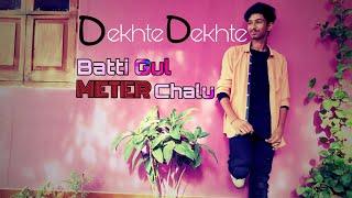 Dekhte Dekhte   Batti Gul Meter Chalu   FreeStyle Dance Cover   BeatFlex SP