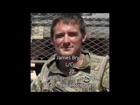 Every British Death In Afghanistan 2002-2014 †