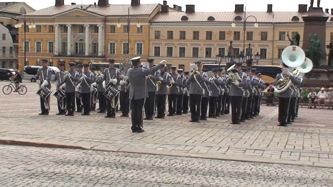 Puolustusvoimien