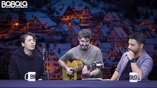 Ersay Uner --Oguzhan Ugur Pinc Yeniyil Canli Akustik Performans Resimi