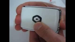 Renault Key Battery