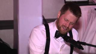 Groom From Canada Sings 'Tum Hi Ho' For His Indian Better Half.