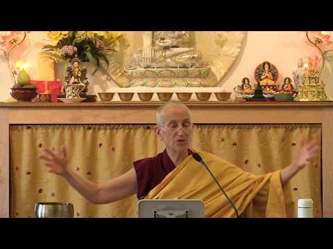01 Approaching the Buddhist Path: 21st Century Buddhists 07-20-18