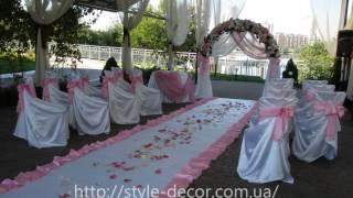 Свадебная арка(Арка свадебная из натуральных материалов фото примеры., 2013-01-18T13:06:14.000Z)