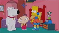 Family Guy Deutsch - Stewie und Bart machen einen Streich