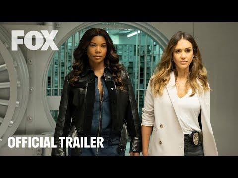 L.A.'S Finest | Official Trailer | FOX TV UK