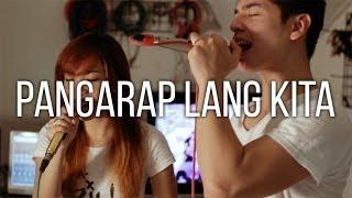 Repeat youtube video Pangarap Lang Kita - Parokya Ni Edgar Feat. Yeng Constantino (Attic Sessions Cover)