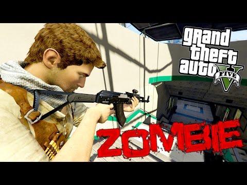 GTA SAMP Зомби Апокалипсис #2