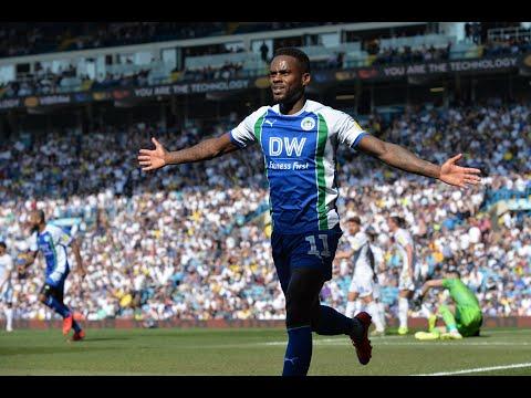 HIGHLIGHTS: Leeds United 1 Wigan Athletic 2 - 19/04/2019