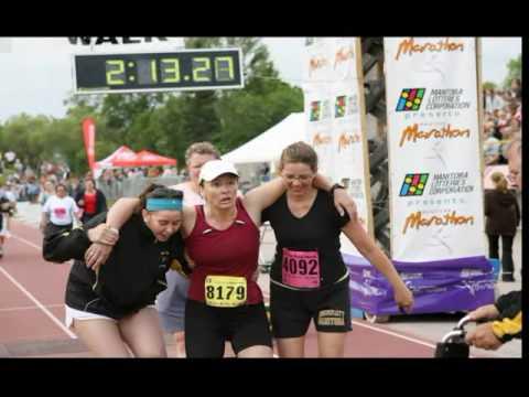 Manitoba Marathon 30th Anniversary