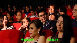 blood ransom movie premiere with Anne Curtis Part 10