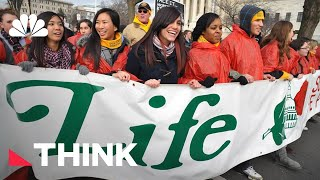 What A Truly Compassionate Form Of The 'Pro-Life' Movement Could Look Like | Think | NBC News