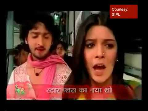 Star Plus's new show 'Pratigya'   YouTube