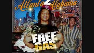 Free Gas Mixtapes - Atlanta 2 Alabama Mixtape