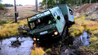 Repeat youtube video Bandvagn 206, Björnhyttan