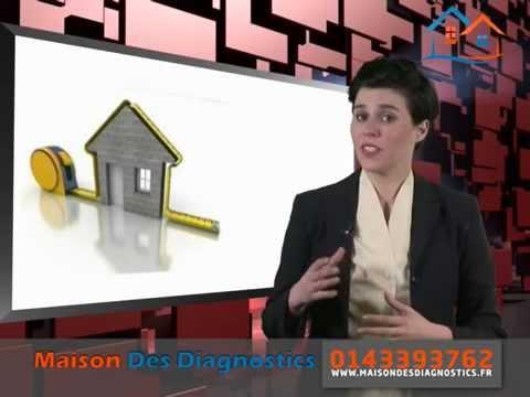 Vidéo de présentation Diagnostic Loi Carrez