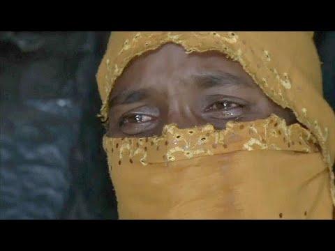 الاغتصاب المنهجي كأداة لترهيب وابادة شعب الروهينجا  - نشر قبل 24 ساعة