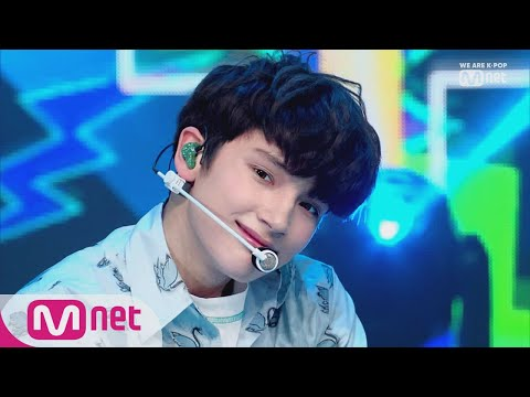 [TOMORROW X TOGETHER - CROWN] KPOP TV Show | M COUNTDOWN 190328 EP.612