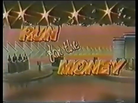 Run for the Money (pilot, 1987)
