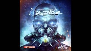 x side and stereopanic -  spaceman