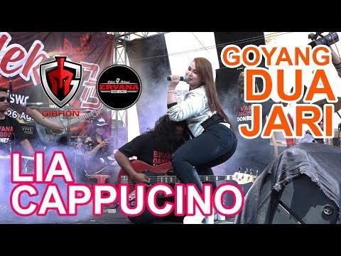 #6 Lia Cappucino - Goyang Dua Jari thumbnail