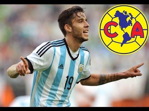 ¿Nueva contratacion del Club America?// Ricky Alvarez