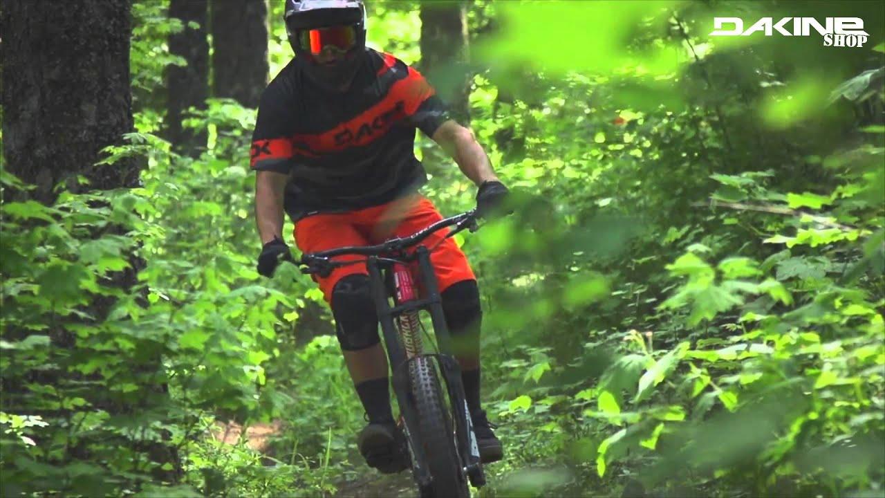 Dakine Shop Presents Dakine Bike Protection Pads Youtube