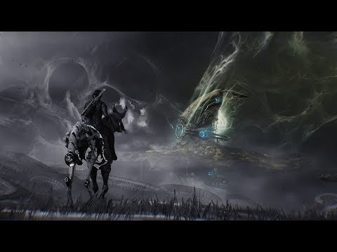 Warframe | The Duviri Paradox Reveal Trailer - Tennocon 2019