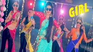 Desi Girl - Pallabi Prayashi | Ac Multimedia Released | New Assamese Song 2018
