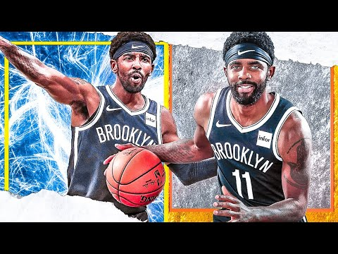 Kyrie Irving Is OUT For The Rest Of The Season - 2020 Brooklyn Nets Highlight / Lookback