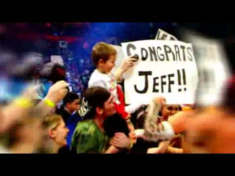 Jeff Hardy: My Life, My Rules DVD Now Available!