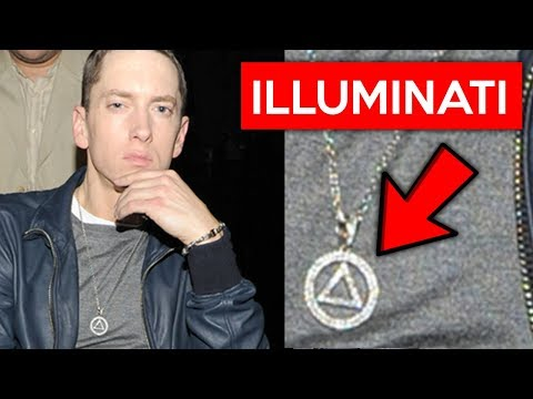 This is how Eminem Brainwashes fans