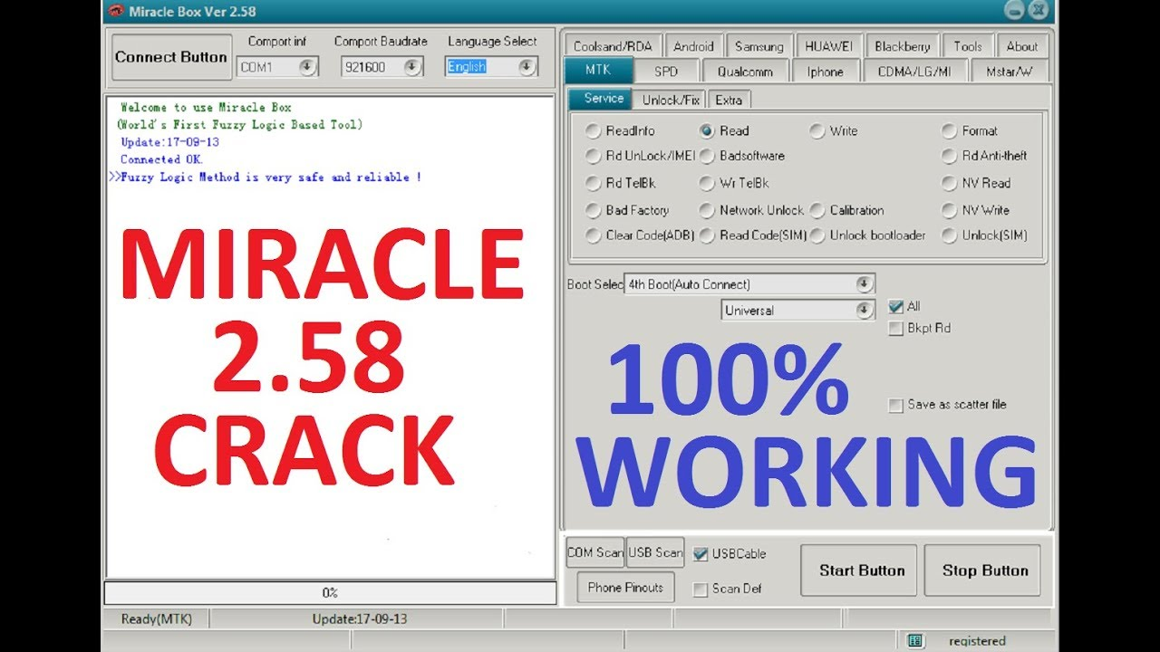 miracle box 2.58 100 working crack