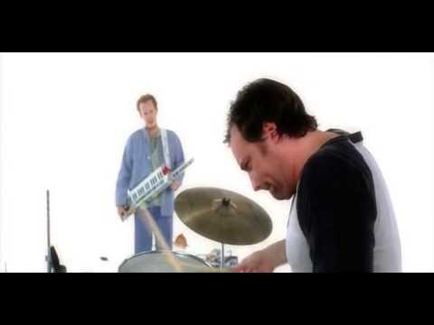 Nothing (2003) movie - drum scene