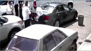 MEXICO CORRUPTO, PGR siembra pistola a abogado de Infraiber en disputa con OHL