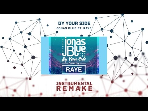 Jonas Blue - By Your Side Ft. RAYE (Aldy Waani Instrumental Remake)