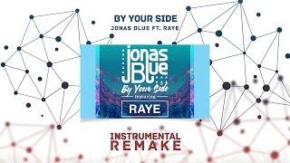Jonas Blue - By Your Side Ft. RAYE (Aldy Waani Instrumental Remake)
