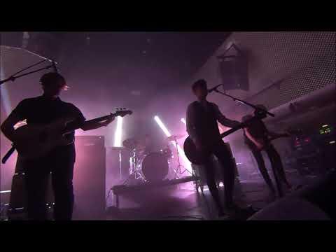 Eurosonic ESNS 2020 - Last Train, Huize Maas - Groningen  Live 2 songs