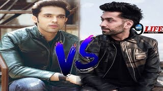 Nakuul Mehta OR Parth samthaan –Who is More Cute and Handsome Actor? |Parth Samthaan Vs Nakuul Mehta