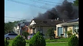 House Fire 2017-09-07