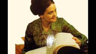 Ingrid Haebler: Nocturne in G minor, Op. 15, No. 3 (Chopin)