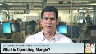 What is Operating Margin?