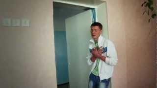 Выпускник 2012 Прощай школа!(studio ROMANFILM)