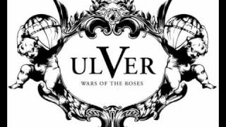 Watch Ulver England video