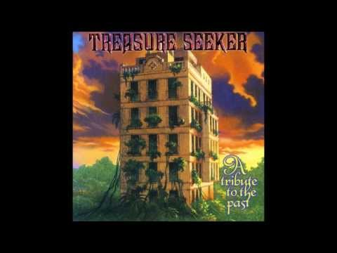 Treasure Seeker - Flames Of Fire