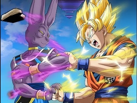 DRAGON BALL Z: La Batalla De Los Dioses (2013) - Trailer OFICIAL Español Latino - HD Videos De Viajes